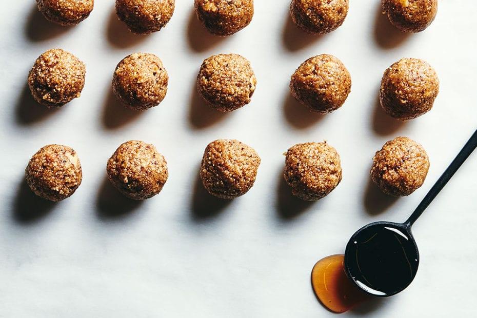 Red Belly Hemp Honey Pecan Cookie Dough