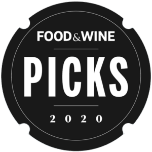 Red Belly Honey Chosen as one of Food & Wine's Picks of 2020