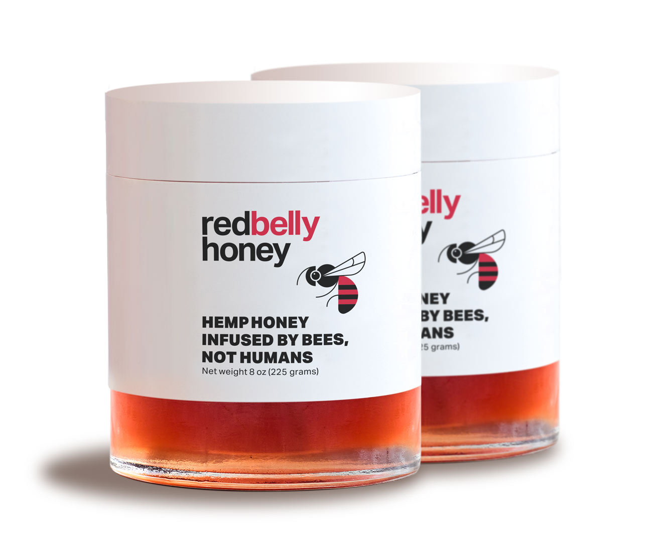 Red Belly Honey 2-pack