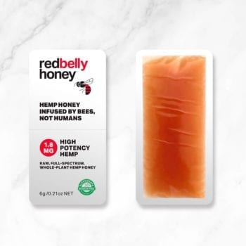 Red Belly Honey Snap Pack